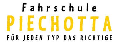 Fahrschule Piechotta Logo