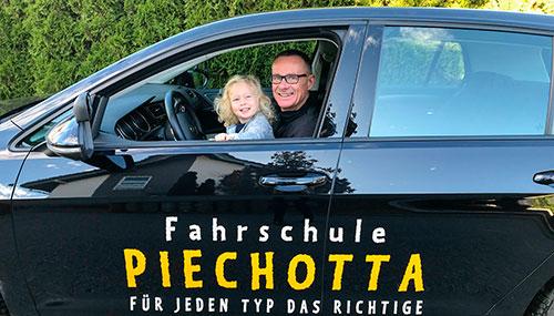Fahrschule Piechotta Horb