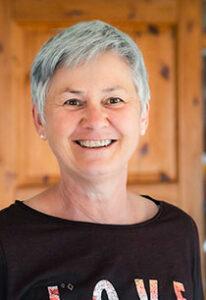 Birgit Wagner Fahrlehrerin